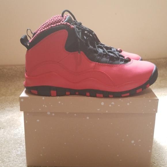 innovative design a1b49 526c2 Nike Air Jordan 10 Retro (GS). M 5b8acf4dfe515110a04b241b